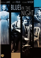 Blues in the Night - DVD cover (xs thumbnail)