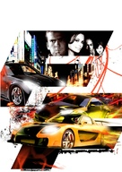 The Fast and the Furious: Tokyo Drift - Key art (xs thumbnail)