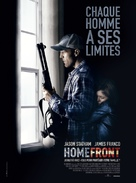 Homefront - French Movie Poster (xs thumbnail)