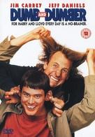 Dumb & Dumber - British Movie Cover (xs thumbnail)
