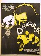 Dracula - Belgian Movie Poster (xs thumbnail)