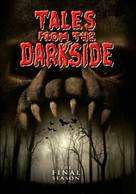 """Tales from the Darkside"" - DVD movie cover (xs thumbnail)"