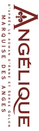 Angélique - Canadian Logo (xs thumbnail)