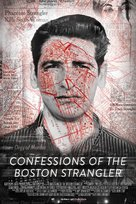 ID Films: Confessions of the Boston Strangler - Movie Poster (xs thumbnail)