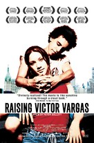 Raising Victor Vargas - Singaporean Movie Poster (xs thumbnail)
