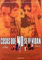 Storytelling - Spanish Movie Poster (xs thumbnail)