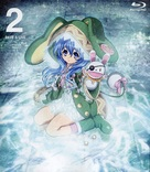 """Date a Live"" - Japanese Blu-Ray movie cover (xs thumbnail)"