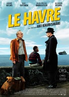 Le Havre - German Movie Poster (xs thumbnail)