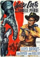 Apache Woman - German Movie Poster (xs thumbnail)