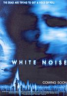 White Noise - Movie Poster (xs thumbnail)