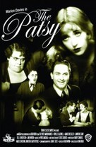 The Patsy - DVD cover (xs thumbnail)