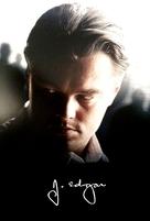 J. Edgar - British Movie Poster (xs thumbnail)