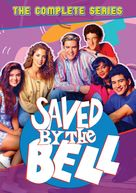 """Saved by the Bell"" - Movie Cover (xs thumbnail)"