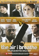 The Air I Breathe - Dutch DVD cover (xs thumbnail)