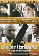 The Air I Breathe - Dutch DVD movie cover (xs thumbnail)