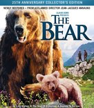 The Bear - Blu-Ray movie cover (xs thumbnail)