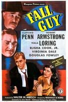 Fall Guy - Movie Poster (xs thumbnail)