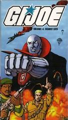 """G.I. Joe: A Real American Hero"" - VHS cover (xs thumbnail)"