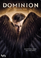 """Dominion"" - DVD movie cover (xs thumbnail)"