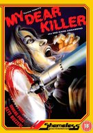 Mio caro assassino - British DVD cover (xs thumbnail)