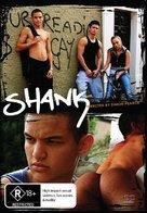 Shank - Australian DVD cover (xs thumbnail)