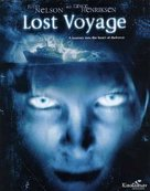 Lost Voyage - DVD cover (xs thumbnail)