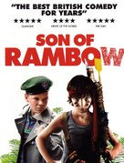 Son of Rambow - Movie Poster (xs thumbnail)
