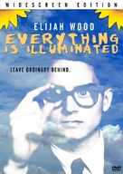 Everything Is Illuminated - Movie Cover (xs thumbnail)
