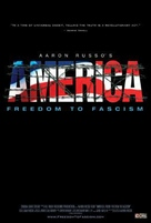 America: Freedom to Fascism - poster (xs thumbnail)