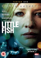 Little Fish - British poster (xs thumbnail)