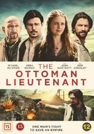 The Ottoman Lieutenant - Danish Movie Cover (xs thumbnail)