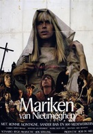 Mariken van Nieumeghen - Dutch Movie Poster (xs thumbnail)