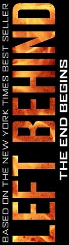 Left Behind - Logo (xs thumbnail)