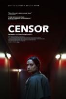 Censor - British Movie Poster (xs thumbnail)