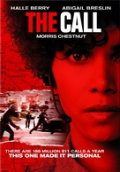The Call - DVD cover (xs thumbnail)
