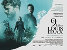 The 9th Life of Louis Drax - British Movie Poster (xs thumbnail)