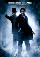 Sherlock Holmes: A Game of Shadows - British Movie Poster (xs thumbnail)