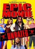 Epic Movie - DVD movie cover (xs thumbnail)