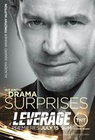 """Leverage"" - Movie Poster (xs thumbnail)"