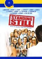 Standing Still - DVD cover (xs thumbnail)