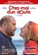 Ôtez-moi d'un doute - Belgian Movie Poster (xs thumbnail)