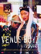 Venus Boyz - French Movie Poster (xs thumbnail)