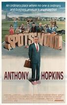 Spotswood - Australian Movie Poster (xs thumbnail)
