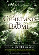 Il était une forêt - German Movie Poster (xs thumbnail)
