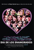 Valentine's Day - Argentinian Movie Cover (xs thumbnail)