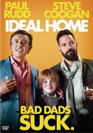 Ideal Home - DVD movie cover (xs thumbnail)