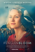 Penguin Bloom - Movie Poster (xs thumbnail)