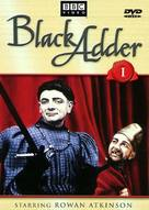 """The Black Adder"" - DVD cover (xs thumbnail)"