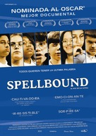 Spellbound - Spanish poster (xs thumbnail)