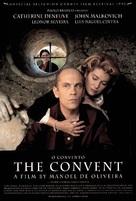 O Convento - Movie Poster (xs thumbnail)